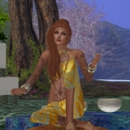Maia Speaks on The Chakras as Temples of Light